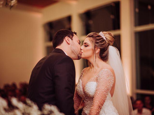 O casamento de Rodrigo Zanin e Juliana em Guaratinguetá, São Paulo 63