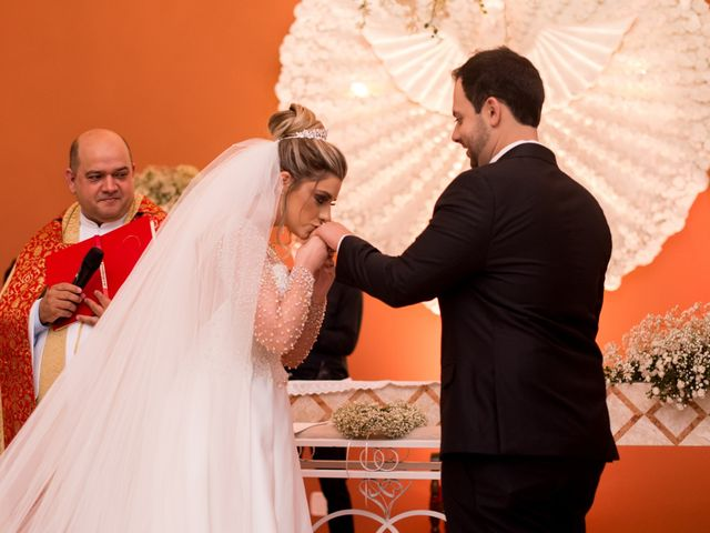 O casamento de Rodrigo Zanin e Juliana em Guaratinguetá, São Paulo 65