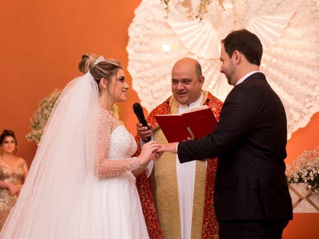 O casamento de Rodrigo Zanin e Juliana em Guaratinguetá, São Paulo 66
