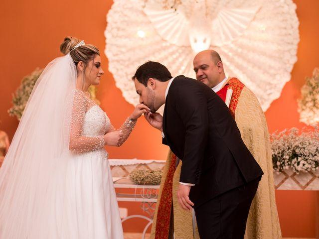 O casamento de Rodrigo Zanin e Juliana em Guaratinguetá, São Paulo 67