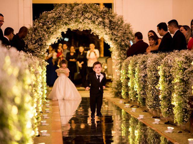 O casamento de Rodrigo Zanin e Juliana em Guaratinguetá, São Paulo 71
