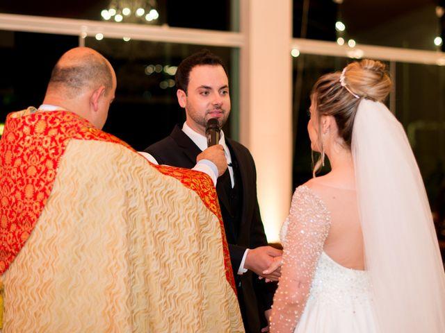 O casamento de Rodrigo Zanin e Juliana em Guaratinguetá, São Paulo 74
