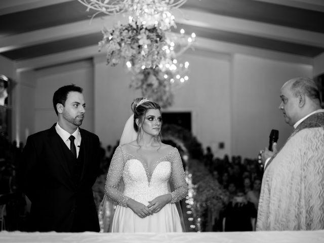 O casamento de Rodrigo Zanin e Juliana em Guaratinguetá, São Paulo 82