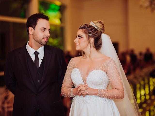 O casamento de Rodrigo Zanin e Juliana em Guaratinguetá, São Paulo 83