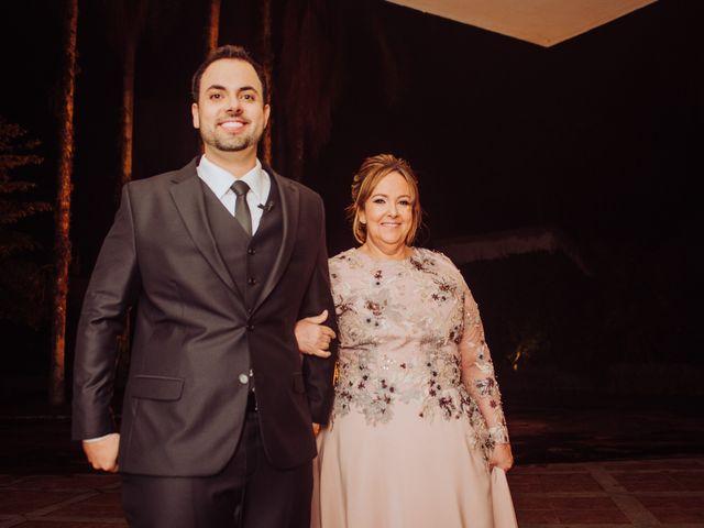 O casamento de Rodrigo Zanin e Juliana em Guaratinguetá, São Paulo 99