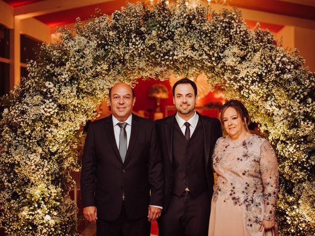 O casamento de Rodrigo Zanin e Juliana em Guaratinguetá, São Paulo 111