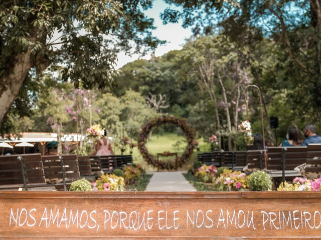 O casamento de Rodolfo e Mariana em Mairiporã, São Paulo 20