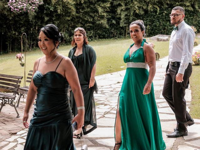 O casamento de Rodolfo e Mariana em Mairiporã, São Paulo 68