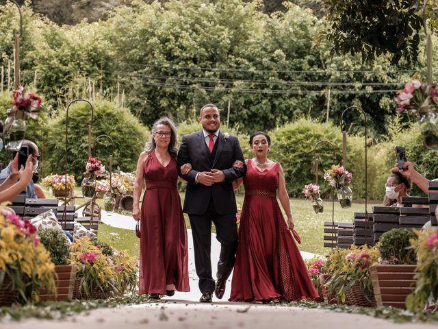 O casamento de Rodolfo e Mariana em Mairiporã, São Paulo 73