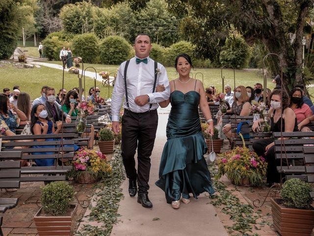 O casamento de Rodolfo e Mariana em Mairiporã, São Paulo 75
