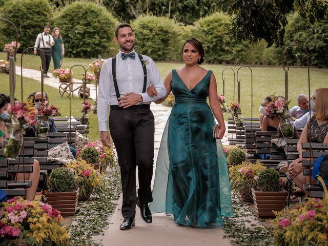 O casamento de Rodolfo e Mariana em Mairiporã, São Paulo 76