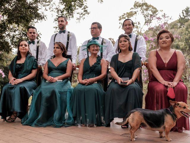 O casamento de Rodolfo e Mariana em Mairiporã, São Paulo 78