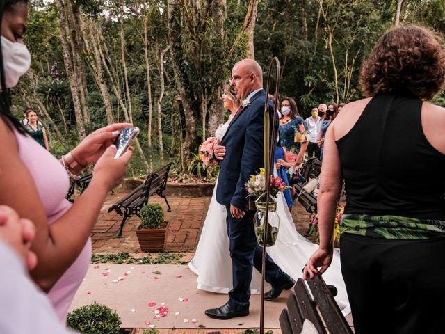 O casamento de Rodolfo e Mariana em Mairiporã, São Paulo 85