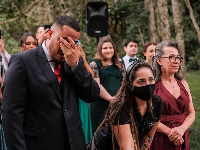 O casamento de Rodolfo e Mariana em Mairiporã, São Paulo 86
