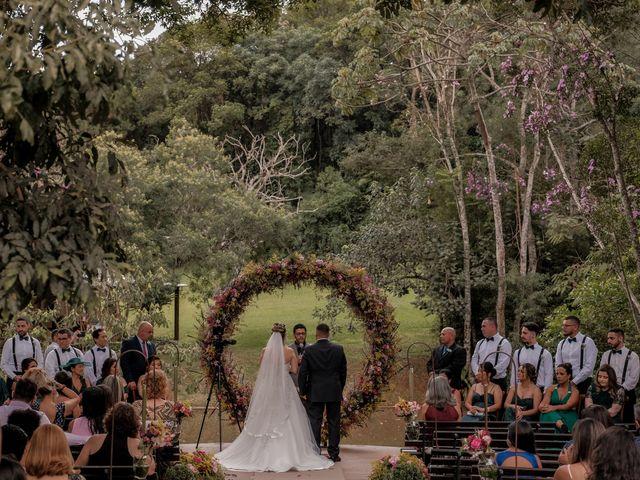 O casamento de Rodolfo e Mariana em Mairiporã, São Paulo 88