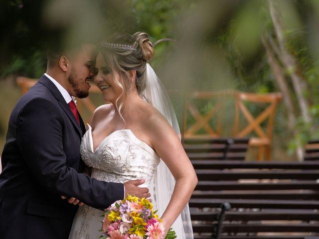 O casamento de Rodolfo e Mariana em Mairiporã, São Paulo 92