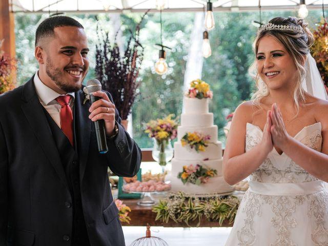 O casamento de Rodolfo e Mariana em Mairiporã, São Paulo 99