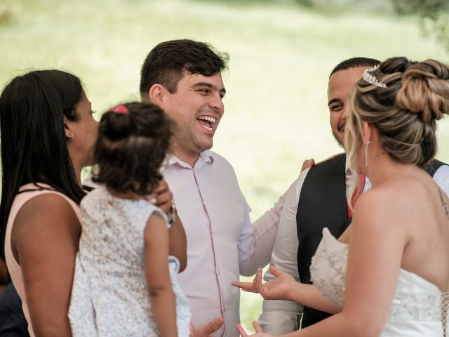 O casamento de Rodolfo e Mariana em Mairiporã, São Paulo 100