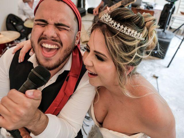 O casamento de Rodolfo e Mariana em Mairiporã, São Paulo 2