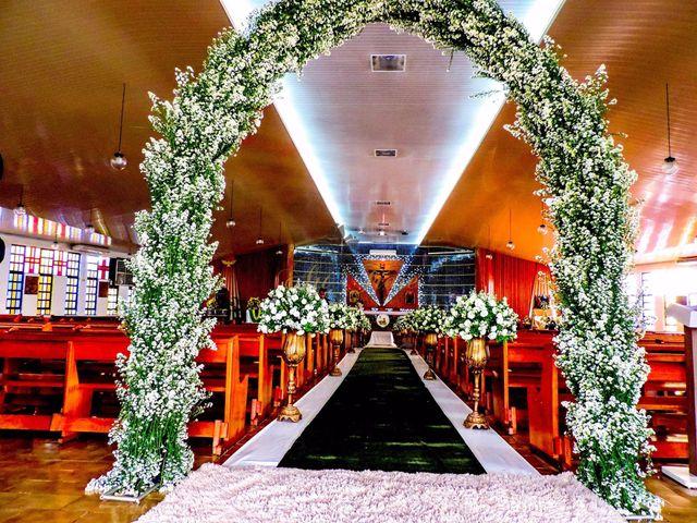 O casamento de Thiago e Sindiamara em Cascavel, Paraná 5