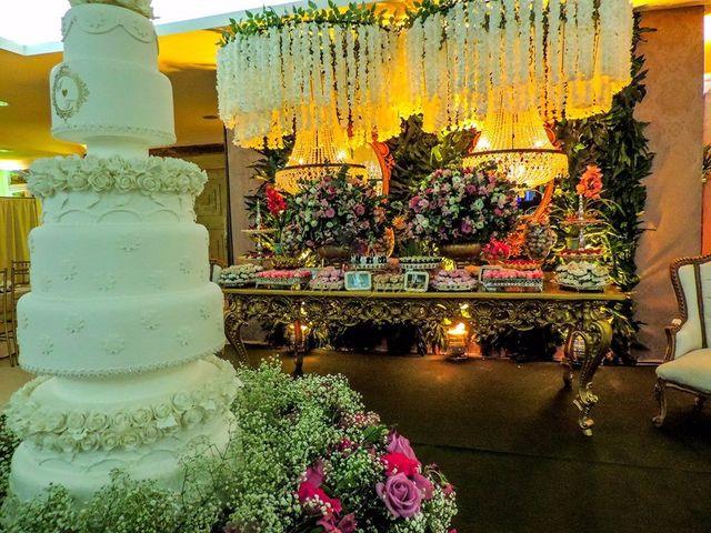 O casamento de Thiago e Sindiamara em Cascavel, Paraná 6