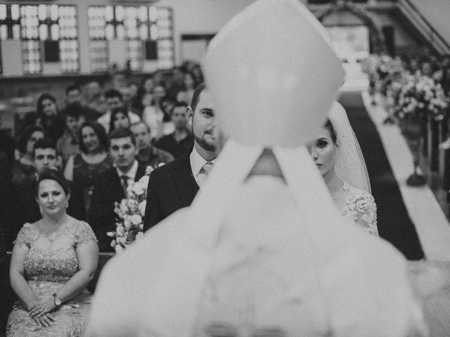 O casamento de Thiago e Sindiamara em Cascavel, Paraná 2