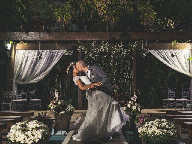 O casamento de Kelly e Luiz