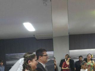 O casamento de Luana e Diego 3