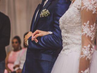 O casamento de Sabrina e Kelvin 3
