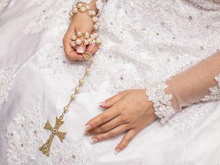 O casamento de Gabriela e Hebert 3