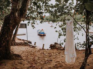 O casamento de Thais e Pedro 1