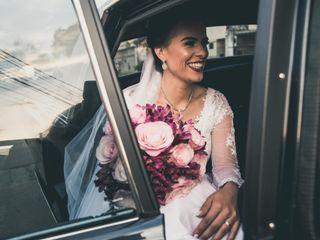 O casamento de Milena e André 2