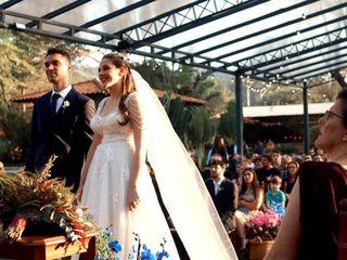 O casamento de Isabella e Paulo 3