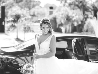 O casamento de Guilherme e Gabriela 3