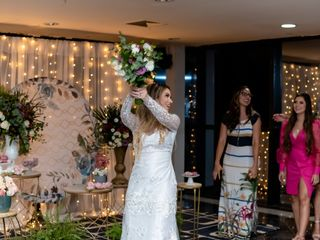 O casamento de Fernanda e Angelo 2