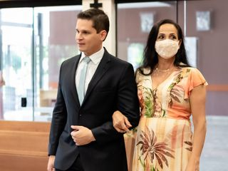O casamento de Fernanda e Angelo 3
