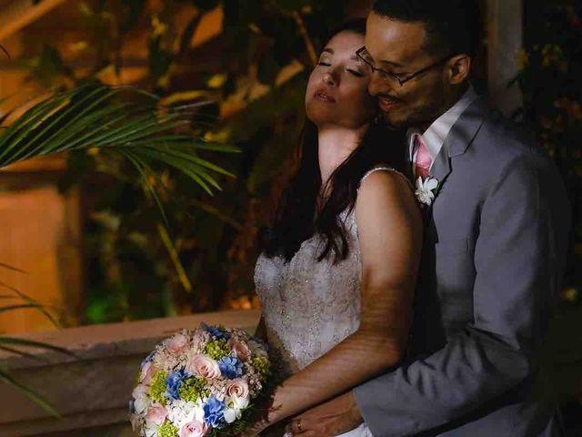 O casamento de Tayane e Fábio