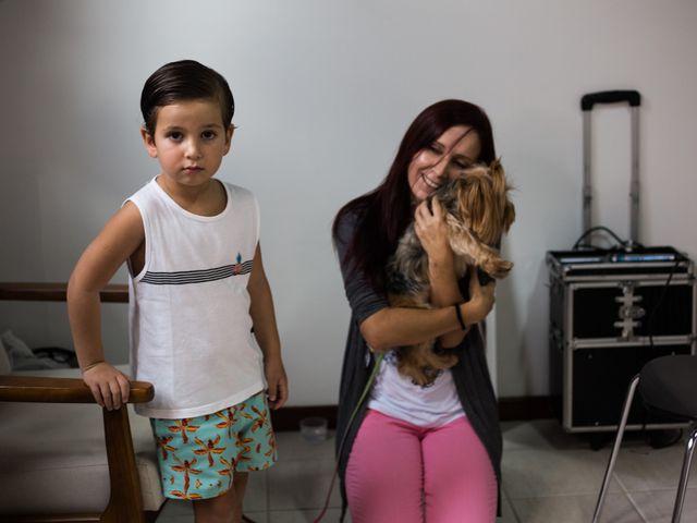 O casamento de Emanuel e Priscila em Maceió, Alagoas 2