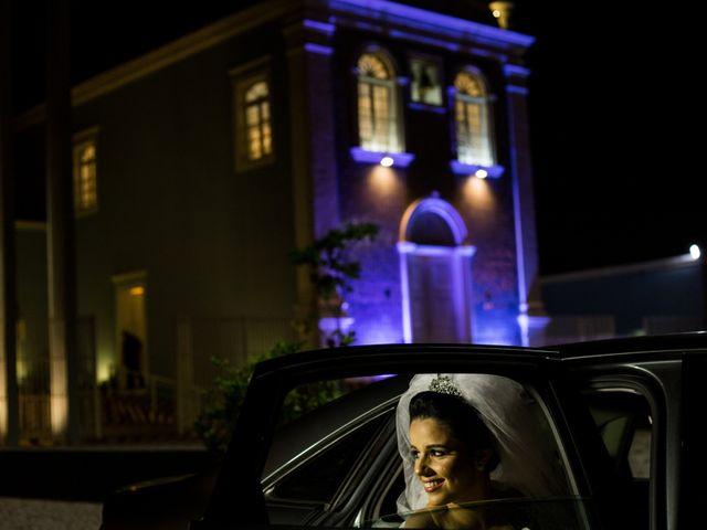 O casamento de Emanuel e Priscila em Maceió, Alagoas 9