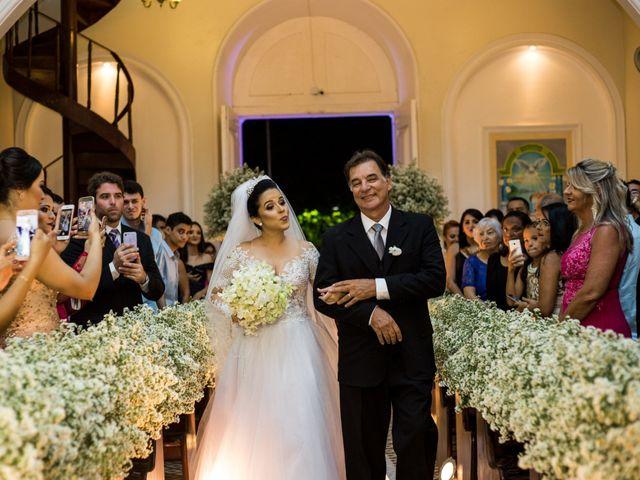 O casamento de Emanuel e Priscila em Maceió, Alagoas 10