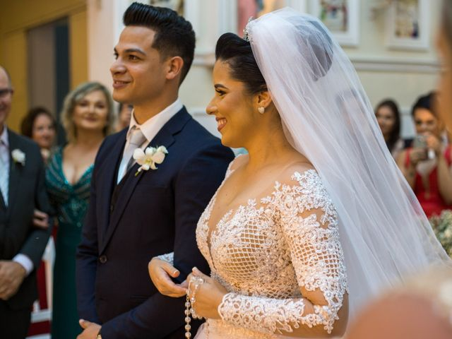 O casamento de Emanuel e Priscila em Maceió, Alagoas 11