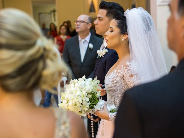 O casamento de Emanuel e Priscila em Maceió, Alagoas 12