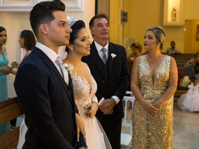 O casamento de Emanuel e Priscila em Maceió, Alagoas 14