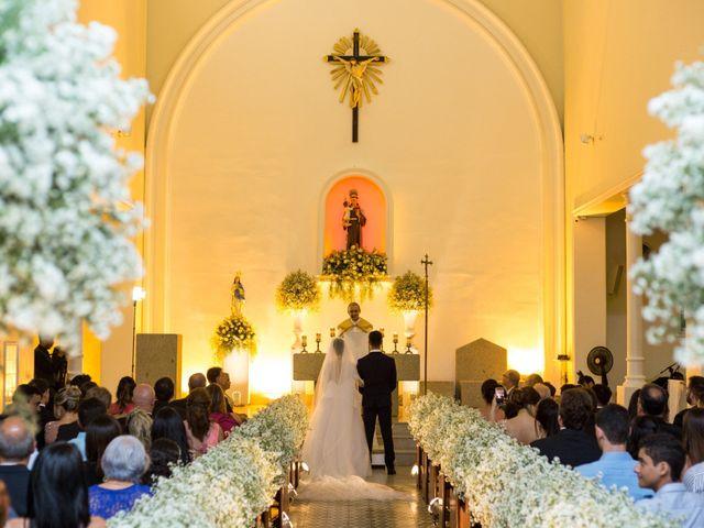 O casamento de Emanuel e Priscila em Maceió, Alagoas 15