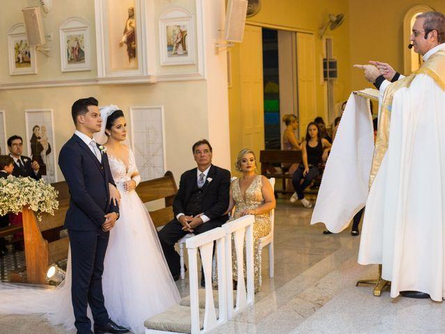 O casamento de Emanuel e Priscila em Maceió, Alagoas 16