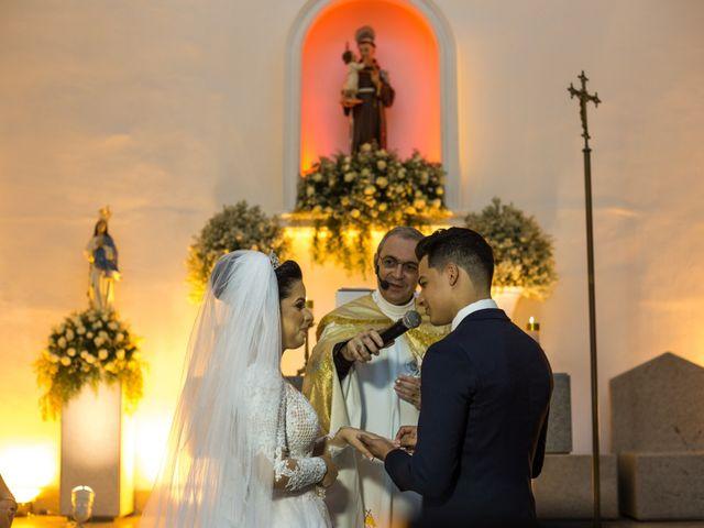 O casamento de Emanuel e Priscila em Maceió, Alagoas 17