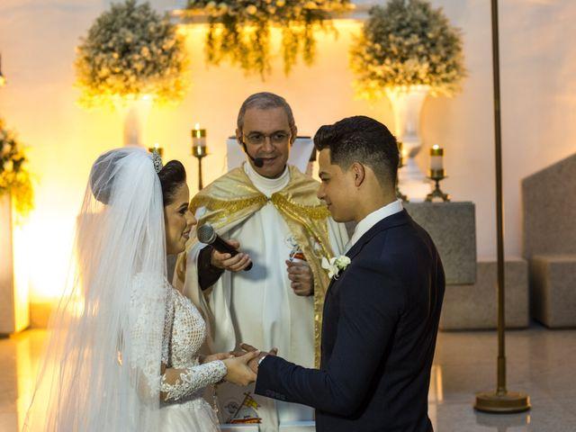 O casamento de Emanuel e Priscila em Maceió, Alagoas 18