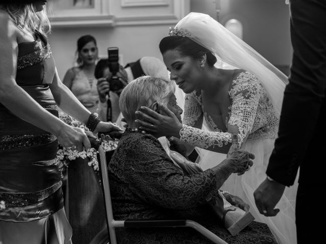 O casamento de Emanuel e Priscila em Maceió, Alagoas 20