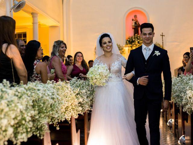 O casamento de Emanuel e Priscila em Maceió, Alagoas 21