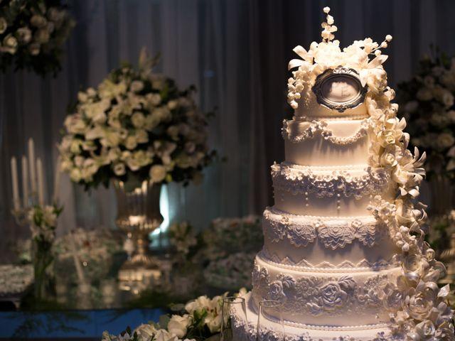 O casamento de Emanuel e Priscila em Maceió, Alagoas 23